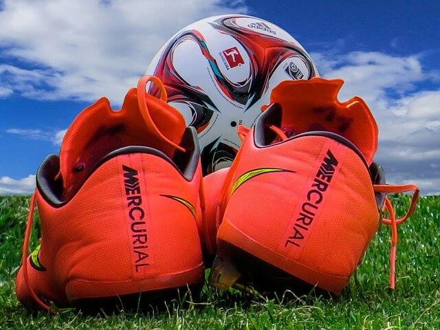 Slot fotbollstema